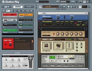 software gitar