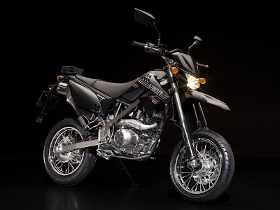 NEW  KAWASAKI D-TRACKER 125