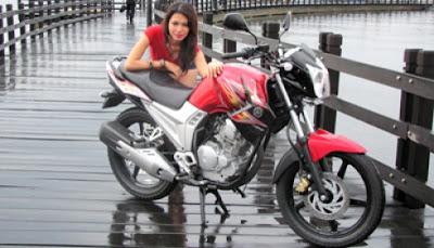 new 2010 Yamaha Scorpio Z
