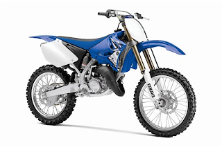 Yamaha YZ 125 2011