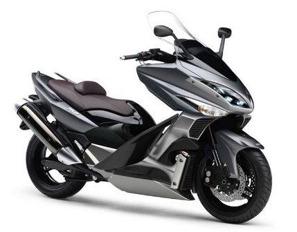 Modif Sport Yamaha F1zr