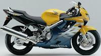 Honda CBR 600 FX