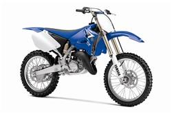 2010 Yamaha YZ 125