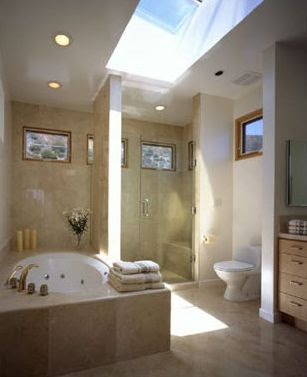 Many of furniture are design for bathroom use