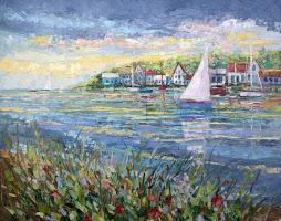 Inlet Sail