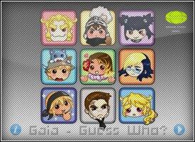 GAIA - Guess Who?