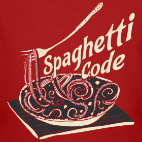spaghetti-code