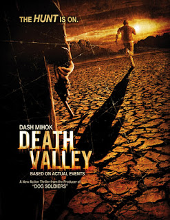 Death Valley – Die Jagd hat begonnen