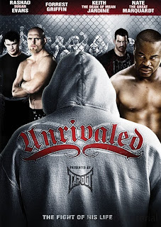 Unrivaled – King of the Cage