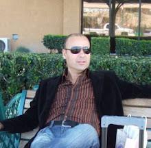 Los angles, décembre 2006