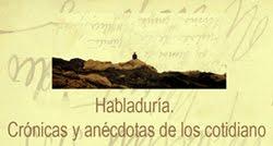 Habladuria