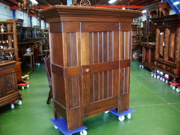 Romueble muebles r sticos y antig edades for Muebles antiguos asturias