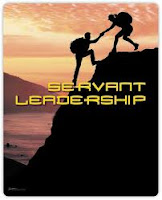 The Mindset of Servant Leadership (Part 2)