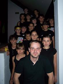 Fin de curso 2010