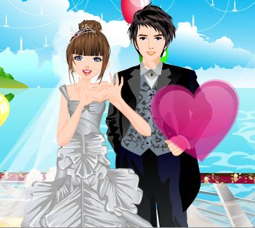 Play Indian Wedding Dress Up Games Online Free 59