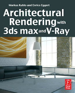 Architectural Rendering with 3ds Max and V-Ray
