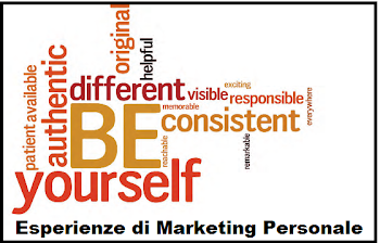 Esperienze di Marketing Personale2