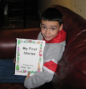 Aspiring Author- Michael Anthony HInes