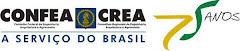 """CONFEA - CREA  APOIA A CAMPANHA """"DIGA NÃO ÀS ENCHENTES"""" (Clique no logo)"""