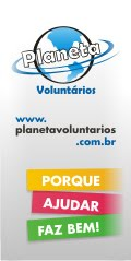 "SITE PARCEIRO: ""PLANETA VOLUNTRIOs"""