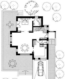 Vila Cora | Proiecte Case