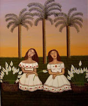 pintores naifs españoles