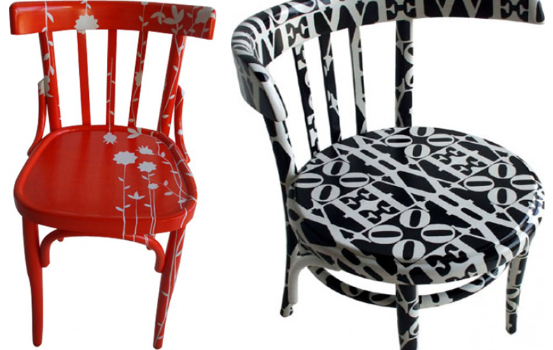 silvia zacchello vintage style  Design your life
