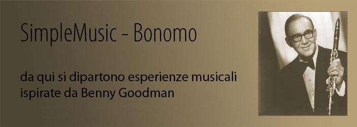 SimpleMusic - Bonomo