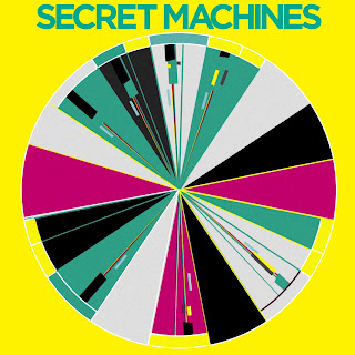 The Secret Machines Release New Single 'Like I Can'