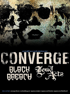 Black Breath (Southern Lord) Announce May Tour with Converge