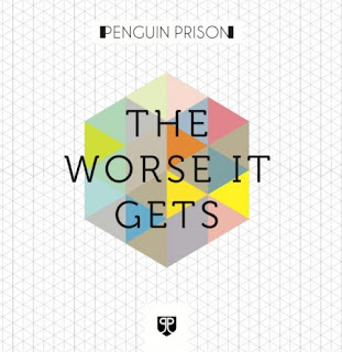 Penguin Prison Releases New AA-Side Single / Plays Show at Mercury Lounge on April 8th