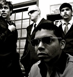 JC Brooks & The Uptown Sound Play Southpaw on May 7th (Chicago Soul)