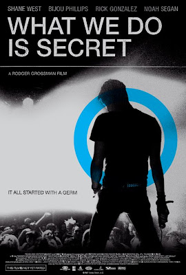 The Germs Movie 'What We Do Is Secret' Opens in NYC Tomorrow