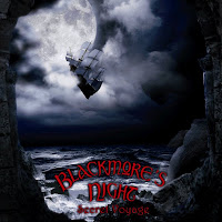 Blackmore's Night - Secret Voyage CD Review