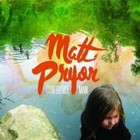 Matt Pryor - Confidence Man CD Review
