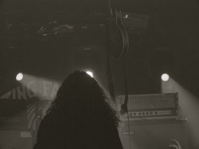 Sunn O))) Played Their 10th Anniversary Show at the Knitting Factory on 10/15/08