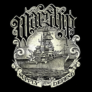 Warship - Supply and Depend CD Review (Vagrant)