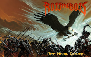 Ross The Boss - New Metal Leader CD Review