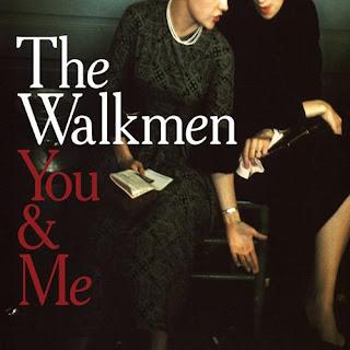The Walkmen Perform on the Conan O'Brien Show on January 26th