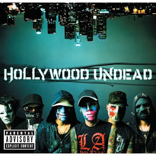 Hollywood Undead CD Review
