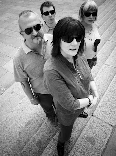 Throbbing Gristle Play Brooklyn's Masonic Temple on April 28th