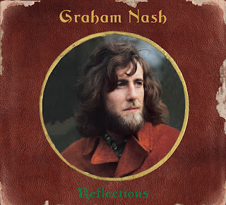 Graham Nash - 'Reflections' CD Review (Rhino Entertainment)