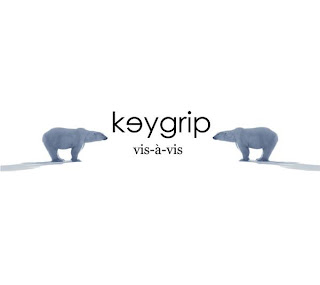 keygrip Release Debut CD 'vis-à-vis' via RRMC Recording on July 28th