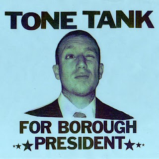 Tone Tank for Brooklyn Borough President