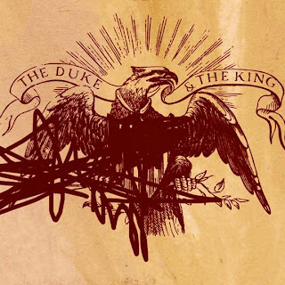 The Duke & The King Release 'Nothing Gold Can Stay' on August 4th (Ramseur Records)