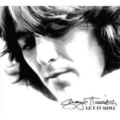 George Harrison - Let It Roll: Songs By George Harrison CD Review