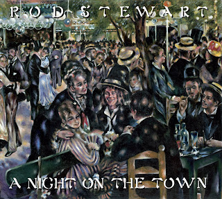 Rod Stewart - A Night on the Town Deluxe Edition (Rhino)