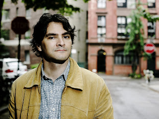 Steven Mark Plays Public Assembly Tomorrow Night as Past of NY Singer/Songwriter Sessions