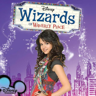 Wizards of Waverly Place Soundtrack CD Review