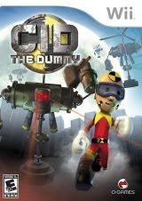 CID the Dummy Wii Game Review